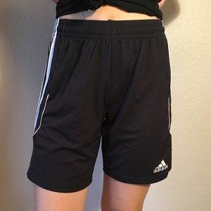 Adidas Athletic Shorts (Size M)